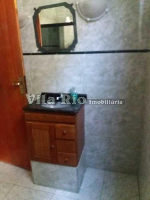 BANHEIRO1 - Casa 4 quartos à venda Jardim América, Rio de Janeiro - R$ 426.000 - VCA40014 - 14