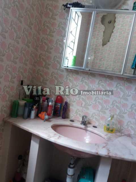 BANHEIRO2.1 - Casa 4 quartos à venda Jardim América, Rio de Janeiro - R$ 426.000 - VCA40014 - 15