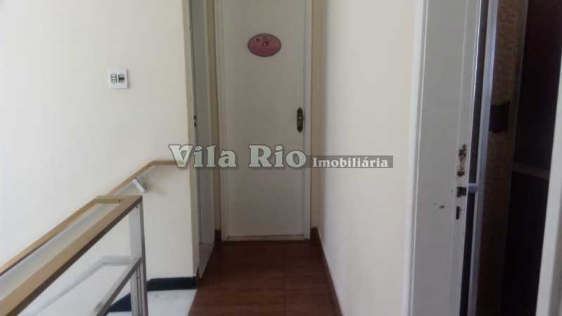 CIRCULAÇÃO2.1 - Casa 4 quartos à venda Jardim América, Rio de Janeiro - R$ 426.000 - VCA40014 - 18