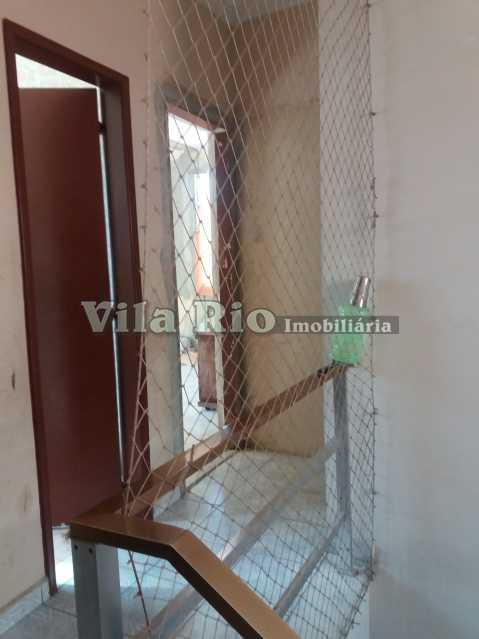 CIRCULAÇÃO2 - Casa 4 quartos à venda Jardim América, Rio de Janeiro - R$ 426.000 - VCA40014 - 19