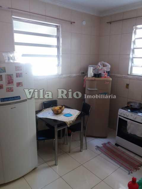 COZINHA1.1 - Casa 4 quartos à venda Jardim América, Rio de Janeiro - R$ 426.000 - VCA40014 - 21
