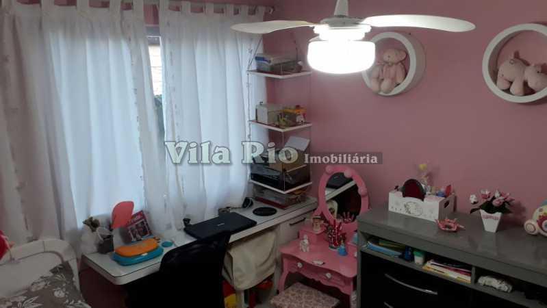 QUARTO1.2 - Apartamento 2 quartos à venda Engenho da Rainha, Rio de Janeiro - R$ 165.000 - VAP20258 - 6