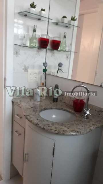 BANHERIO1 - Apartamento 2 quartos à venda Engenho da Rainha, Rio de Janeiro - R$ 165.000 - VAP20258 - 10