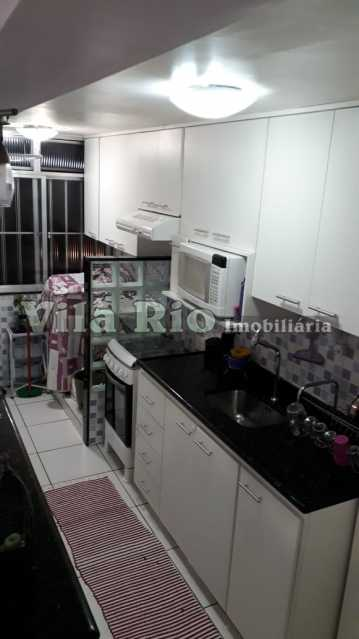 COZINHA1 - Apartamento 2 quartos à venda Engenho da Rainha, Rio de Janeiro - R$ 185.000 - VAP20258 - 13