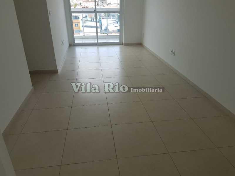 SALA 1 - Apartamento 2 quartos à venda Olaria, Rio de Janeiro - R$ 333.000 - VAP20259 - 1