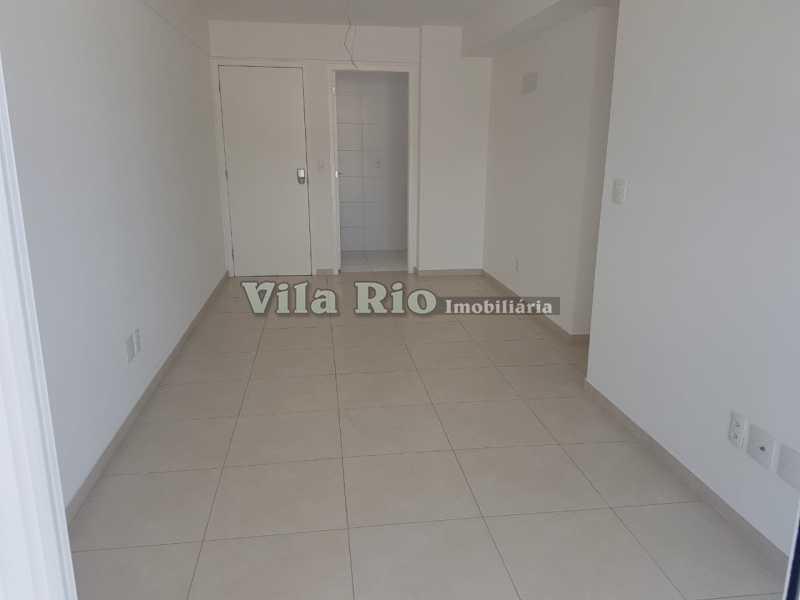 SALA 3 - Apartamento 2 quartos à venda Olaria, Rio de Janeiro - R$ 333.000 - VAP20259 - 3