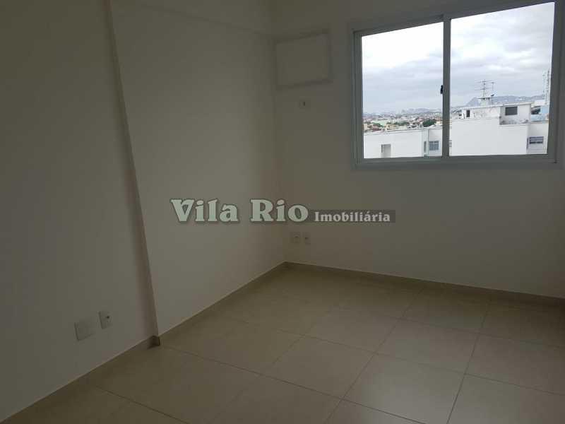QUARTO 1 - Apartamento 2 quartos à venda Olaria, Rio de Janeiro - R$ 333.000 - VAP20259 - 4