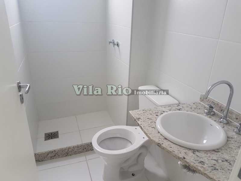 BANHEIRO 2 - Apartamento 2 quartos à venda Olaria, Rio de Janeiro - R$ 333.000 - VAP20259 - 6