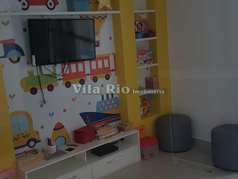BRINQUEDOTECA - Apartamento 2 quartos à venda Olaria, Rio de Janeiro - R$ 333.000 - VAP20259 - 10