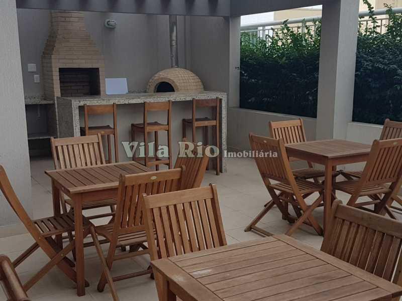 CHURRASQUEIRA 2 - Apartamento 2 quartos à venda Olaria, Rio de Janeiro - R$ 333.000 - VAP20259 - 11