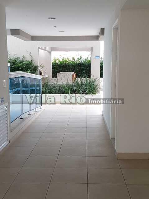 CIRCULAÇÃO EXTERNA - Apartamento 2 quartos à venda Olaria, Rio de Janeiro - R$ 333.000 - VAP20259 - 13