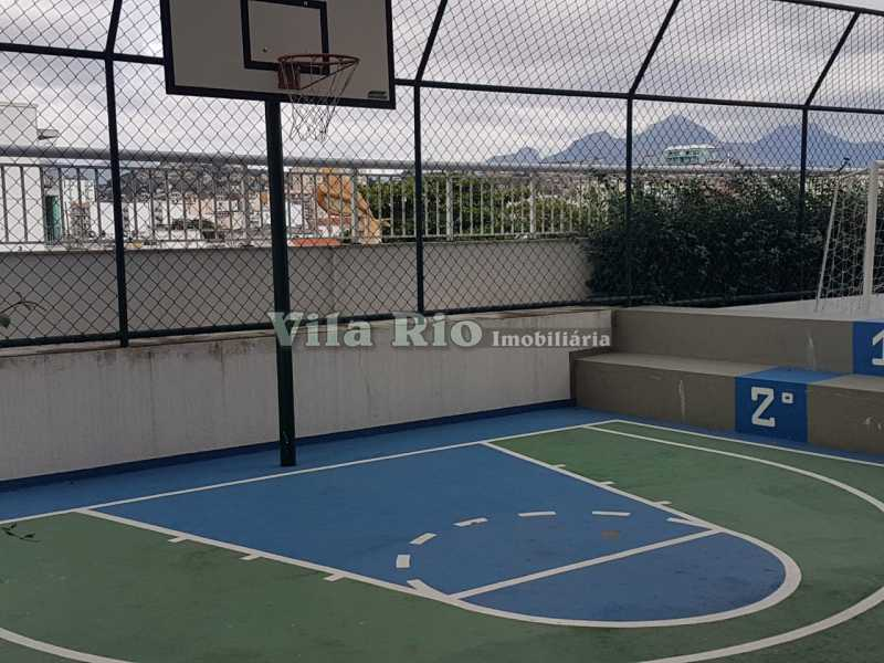 QUADRA - Apartamento 2 quartos à venda Olaria, Rio de Janeiro - R$ 333.000 - VAP20259 - 17