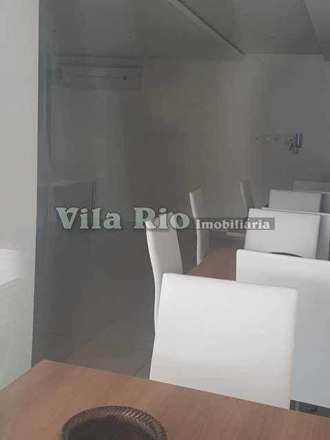 SALÃO DE FESTAS - Apartamento 2 quartos à venda Olaria, Rio de Janeiro - R$ 333.000 - VAP20259 - 18