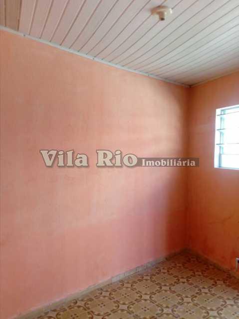 QUARTO 3 - Kitnet/Conjugado 26m² para alugar Irajá, Rio de Janeiro - R$ 400 - VKI10002 - 1