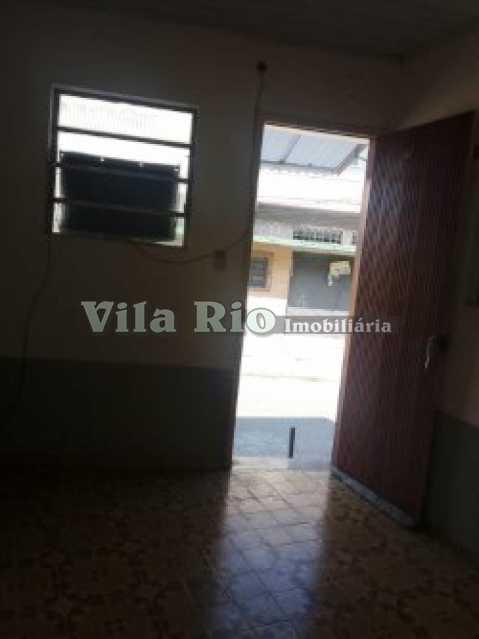 QUARTO 5 - Kitnet/Conjugado 26m² para alugar Irajá, Rio de Janeiro - R$ 400 - VKI10002 - 6