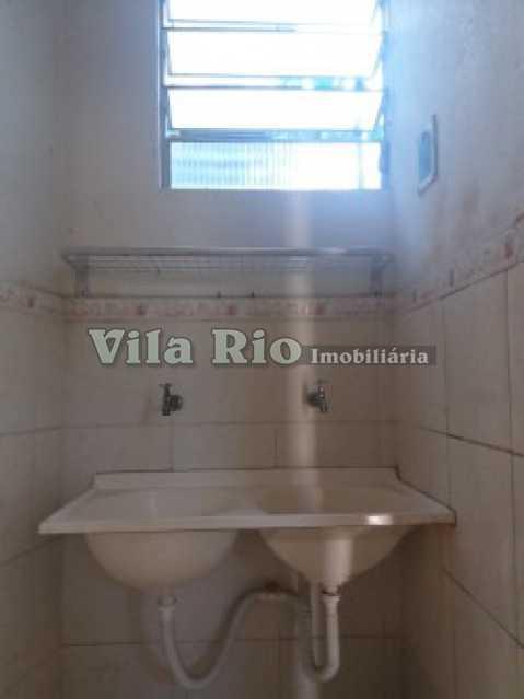 COZINHA 2 - Kitnet/Conjugado 26m² para alugar Irajá, Rio de Janeiro - R$ 400 - VKI10002 - 9