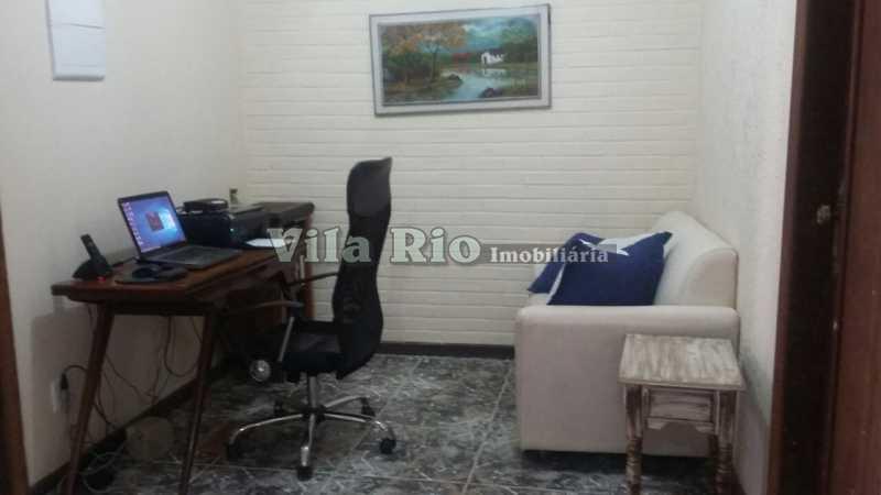 SALA 2 - Casa À VENDA, Engenho da Rainha, Rio de Janeiro, RJ - VCA40015 - 3