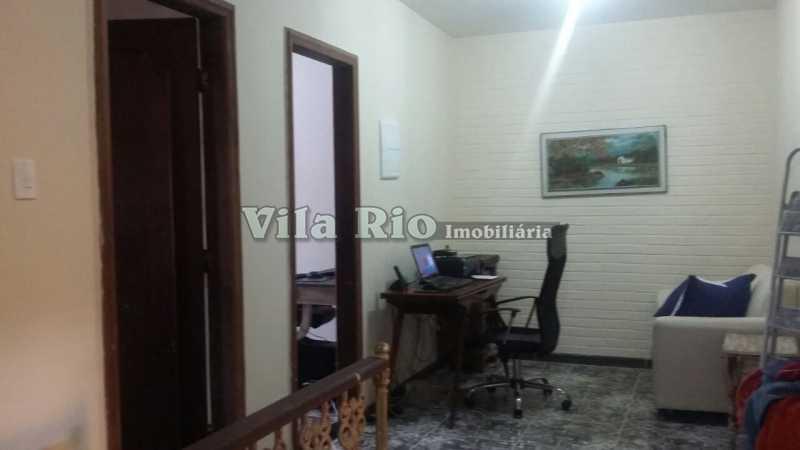 SALA 3 - Casa À VENDA, Engenho da Rainha, Rio de Janeiro, RJ - VCA40015 - 4