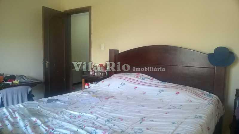 QUARTO 1 - Casa À VENDA, Engenho da Rainha, Rio de Janeiro, RJ - VCA40015 - 5