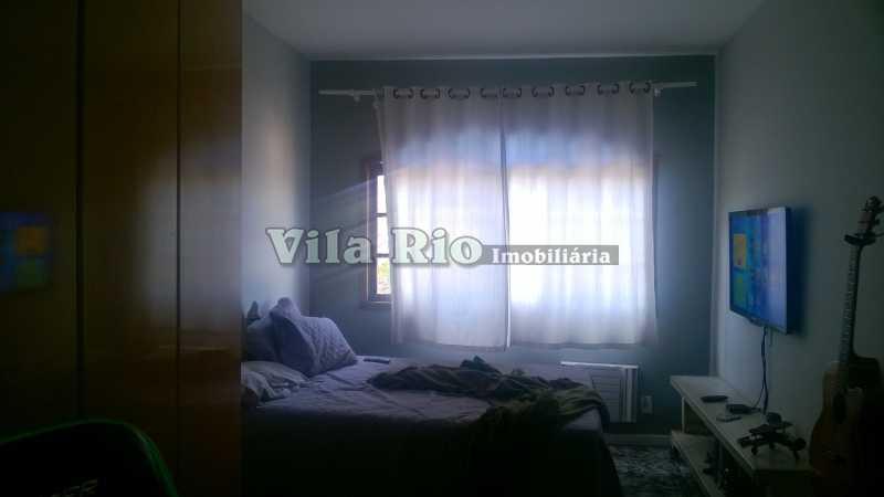 QUARTO 2 - Casa À VENDA, Engenho da Rainha, Rio de Janeiro, RJ - VCA40015 - 6