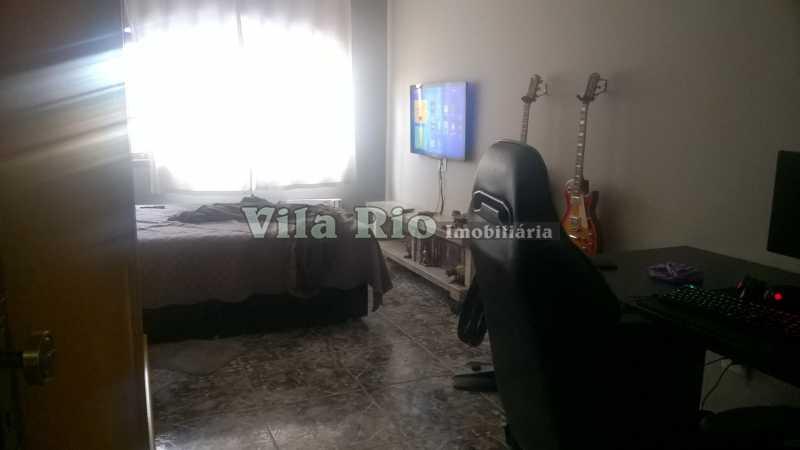 QUARTO 3 - Casa À VENDA, Engenho da Rainha, Rio de Janeiro, RJ - VCA40015 - 7