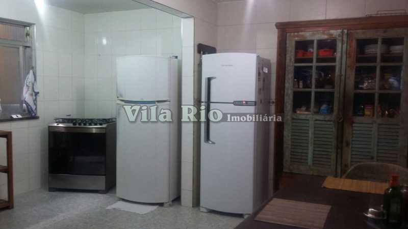 COZINHA 1 - Casa À VENDA, Engenho da Rainha, Rio de Janeiro, RJ - VCA40015 - 10