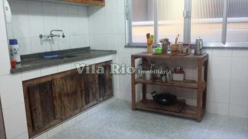 COZINHA 2 - Casa À VENDA, Engenho da Rainha, Rio de Janeiro, RJ - VCA40015 - 11