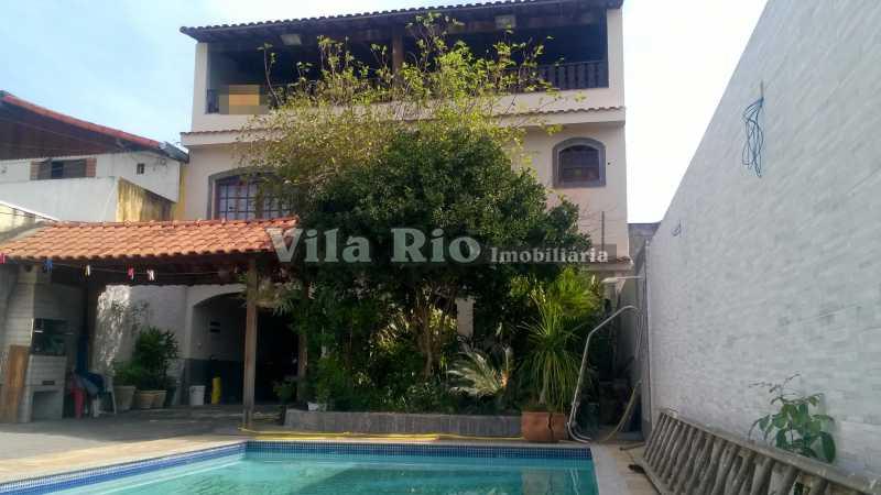PISCINA 1 - Casa À VENDA, Engenho da Rainha, Rio de Janeiro, RJ - VCA40015 - 13