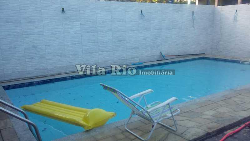 PISCINA 2 - Casa À VENDA, Engenho da Rainha, Rio de Janeiro, RJ - VCA40015 - 14