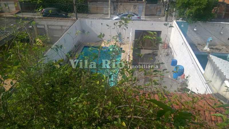 PISCINA 3 - Casa À VENDA, Engenho da Rainha, Rio de Janeiro, RJ - VCA40015 - 15