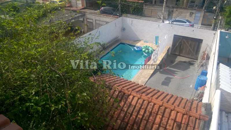 PISCINA 4 - Casa À VENDA, Engenho da Rainha, Rio de Janeiro, RJ - VCA40015 - 16