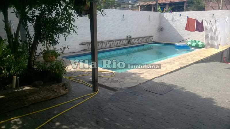 PISCINA 5 - Casa À VENDA, Engenho da Rainha, Rio de Janeiro, RJ - VCA40015 - 17