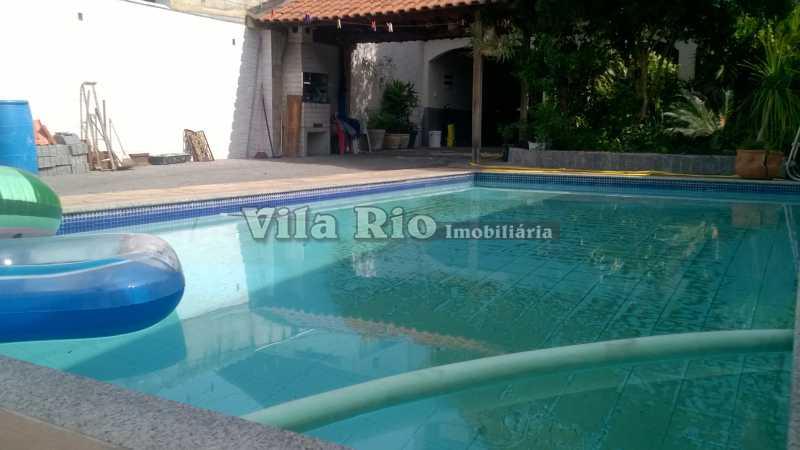 PISCINA 6 - Casa À VENDA, Engenho da Rainha, Rio de Janeiro, RJ - VCA40015 - 18