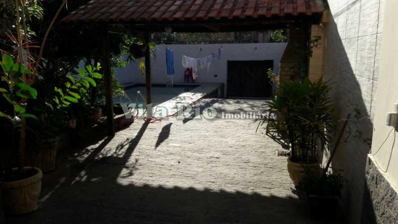 PISCINA 7 - Casa À VENDA, Engenho da Rainha, Rio de Janeiro, RJ - VCA40015 - 19