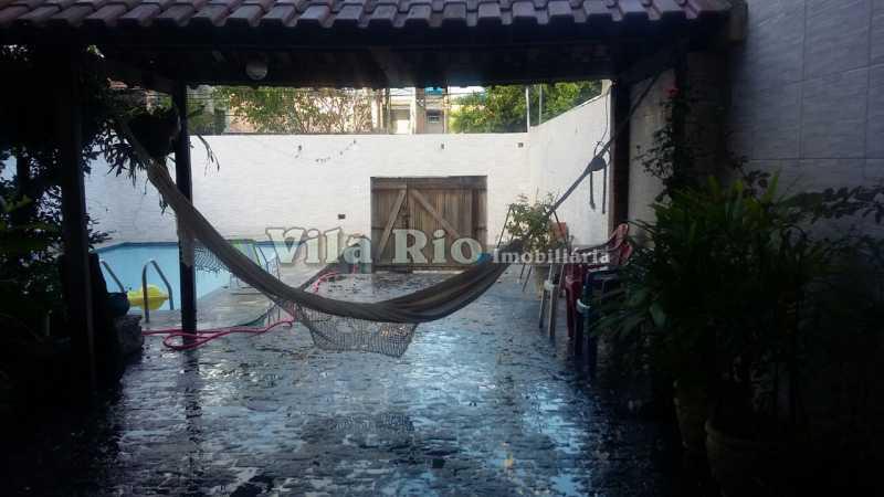 PISCINA - Casa À VENDA, Engenho da Rainha, Rio de Janeiro, RJ - VCA40015 - 20