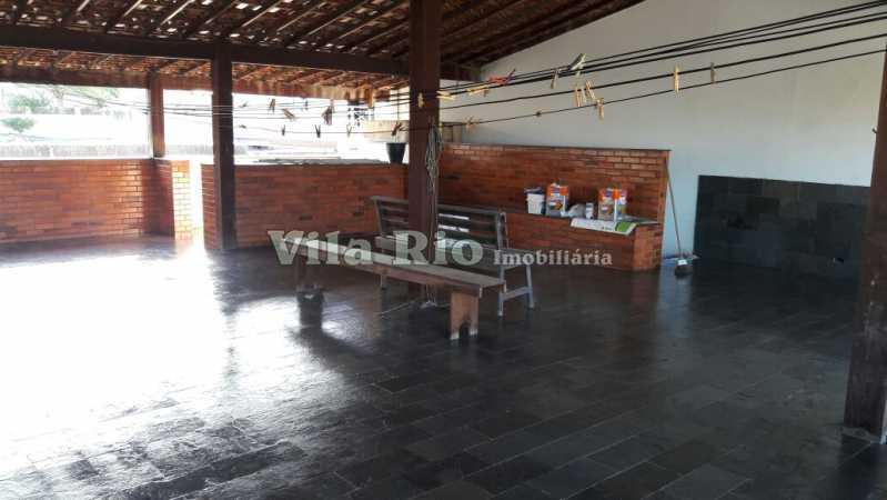 TERRAÇO 1 - Casa À VENDA, Engenho da Rainha, Rio de Janeiro, RJ - VCA40015 - 21