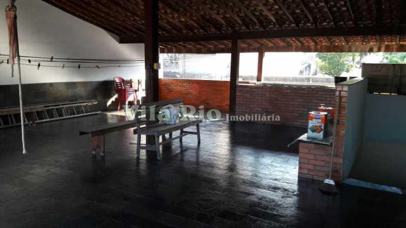 TERRAÇO 2 - Casa À VENDA, Engenho da Rainha, Rio de Janeiro, RJ - VCA40015 - 22