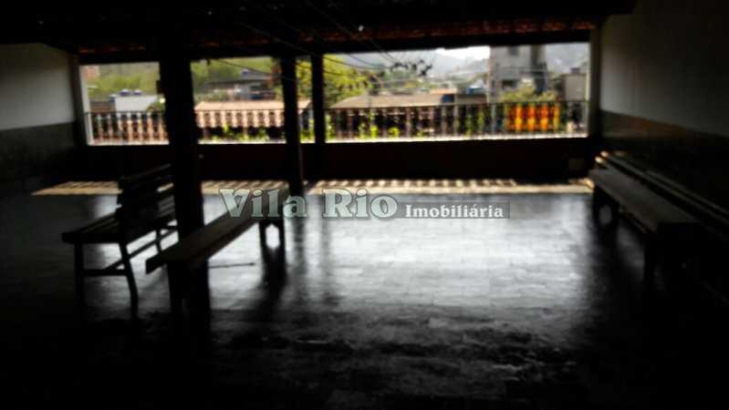 TERRAÇO 5 - Casa À VENDA, Engenho da Rainha, Rio de Janeiro, RJ - VCA40015 - 25