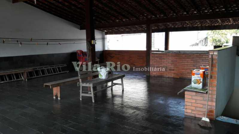 TERRAÇO 7 - Casa À VENDA, Engenho da Rainha, Rio de Janeiro, RJ - VCA40015 - 27
