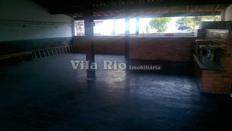 TERRAÇO 8 - Casa À VENDA, Engenho da Rainha, Rio de Janeiro, RJ - VCA40015 - 28