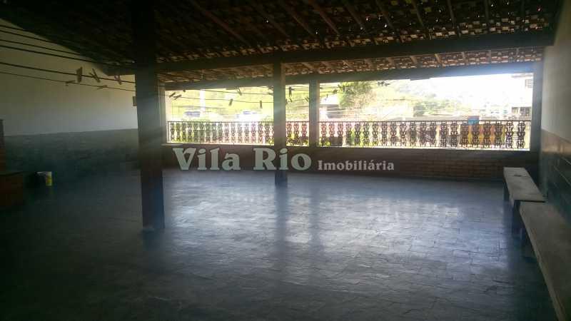 TERRAÇO 9 - Casa À VENDA, Engenho da Rainha, Rio de Janeiro, RJ - VCA40015 - 29