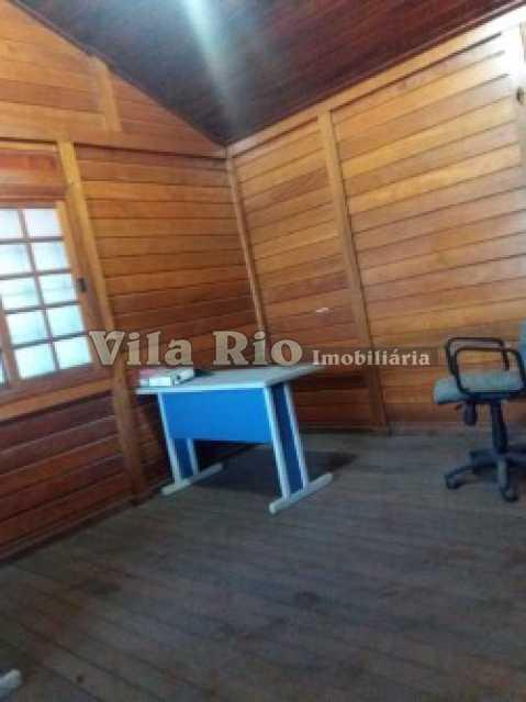 SALA4.1 - Galpão 144m² para venda e aluguel Parada de Lucas, Rio de Janeiro - R$ 1.300.000 - VGA00013 - 3
