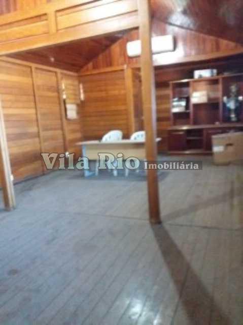 SALA4 - Galpão 144m² para venda e aluguel Parada de Lucas, Rio de Janeiro - R$ 1.300.000 - VGA00013 - 1