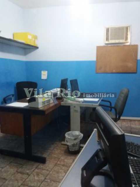 SALA - Galpão 144m² para venda e aluguel Parada de Lucas, Rio de Janeiro - R$ 1.300.000 - VGA00013 - 4