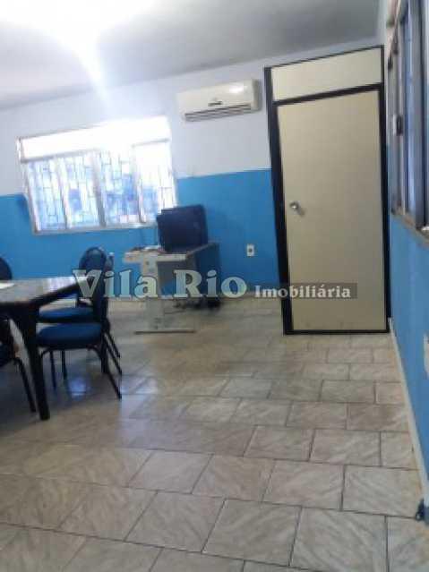 SALA1 - Galpão 144m² para venda e aluguel Parada de Lucas, Rio de Janeiro - R$ 1.300.000 - VGA00013 - 5