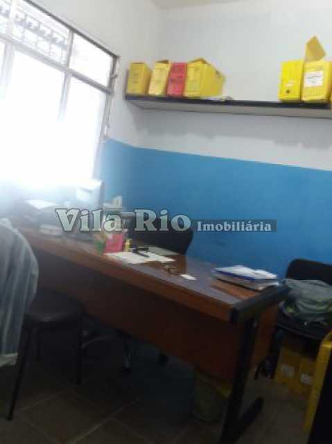 SALA2 - Galpão 144m² para venda e aluguel Parada de Lucas, Rio de Janeiro - R$ 1.300.000 - VGA00013 - 7