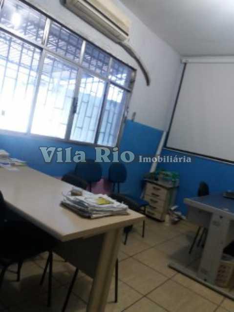 SALA3 - Galpão 144m² para venda e aluguel Parada de Lucas, Rio de Janeiro - R$ 1.300.000 - VGA00013 - 8