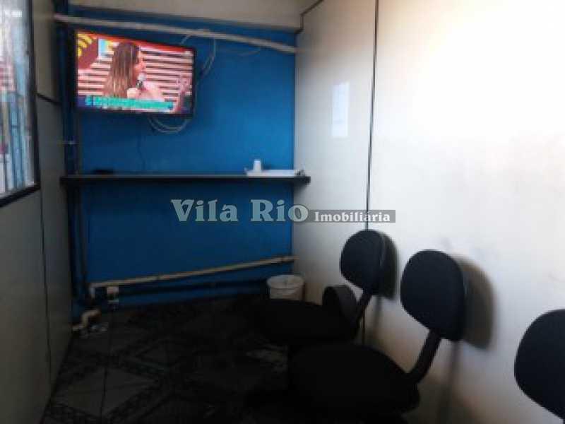 SALA5 - Galpão 144m² para venda e aluguel Parada de Lucas, Rio de Janeiro - R$ 1.300.000 - VGA00013 - 9