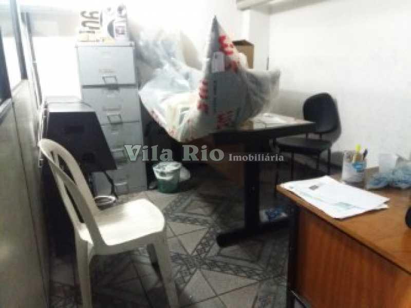 SALA6 - Galpão 144m² para venda e aluguel Parada de Lucas, Rio de Janeiro - R$ 1.300.000 - VGA00013 - 10