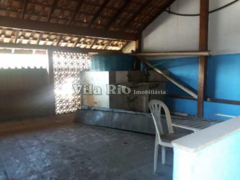 ÁREA - Galpão 144m² para venda e aluguel Parada de Lucas, Rio de Janeiro - R$ 1.300.000 - VGA00013 - 12